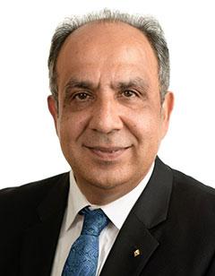 Abbas Jamalipour