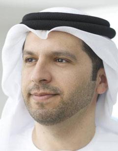 Arif Al-Hammadi, General Chair