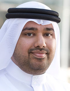 Mohammed Al-Mualla, General Co-Chair
